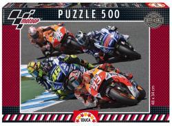 Educa MotoGP verseny 500 db-os (15976)