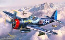 Revell P-47M Thunderbolt Set 1/72 63984