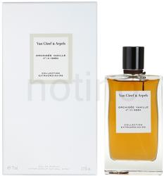Van Cleef & Arpels Collection Extraordinaire - Orchidée Vanille EDP 75ml