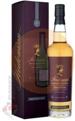 COMPASS BOX Hedonism Whiskey 0,7L 43%