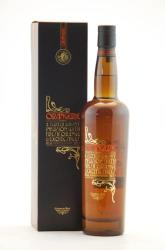 COMPASS BOX Orangerie Whiskey 0,7L 40%