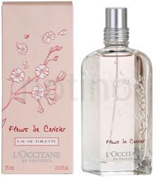 L'Occitane Fleurs de Cerisier EDT 75ml