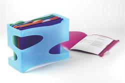Rexel Multifile Extra Organisa Függőmappa tároló műanyag (2101815)