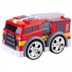 Buddy Toys Létrás tűzoltóautó (BRC-00110)