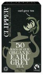 Clipper Bio Earl Grey Tea 25 filter