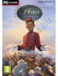Deep Silver Luxury Hotel Emporium (PC)