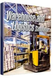 UIG Entertainment Warehouse & Logistics Simulator (PC)