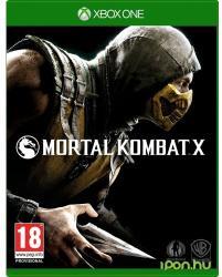 Warner Bros. Interactive Mortal Kombat X (Xbox One)