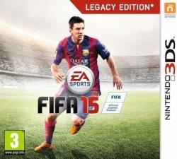 Electronic Arts FIFA 15 (3DS)