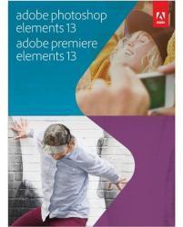 Adobe Photoshop Elements 13 + Premiere Elements 13 65237749