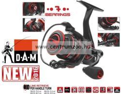 D.A.M. Quick FZ 400 FD (1078 400)