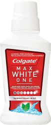 Colgate Plax Max White One szájvíz (250ml)