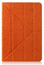 """CANYON Life Is 7"""" - Orange (CNS-C24UT7O)"""