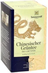 SONNENTOR Kínai Zöld Tea 20 filter