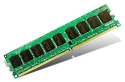 Transcend 512MB DDR2 400MHz TS64MLQ64V4J