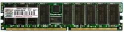 Transcend 1GB DDR 333MHz TS128MDR72V3J