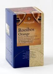 SONNENTOR Rooibos-Narancs 20 filter