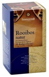 SONNENTOR Rooibos Natúr 20 filter