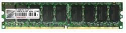 Transcend 2GB DDR2 533MHz TS256MLQ72V5U
