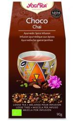 YOGI TEA Bio Csokoládés Tea Szálas 90 g