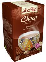 YOGI TEA Bio Csokoládés Azték Fűszerezésű 90 g