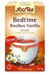 YOGI TEA Esti Tea Rooibos Vanilia 17 filter