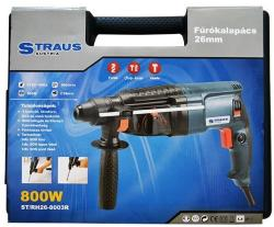 Straus ST/RH26-8003R