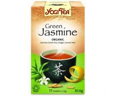 YOGI TEA Zöld Jázmin 17 filter
