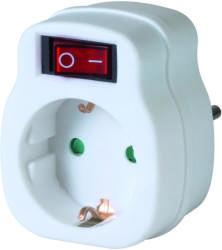 Somogyi Elektronic 1 Plug Switch (NVK 1)