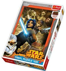 Trefl Star Wars: Rebels 100 db-os (16252)
