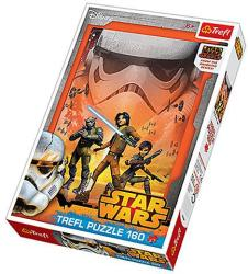 Trefl Star Wars: Rebels 160 db-os (15301)