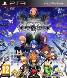 Square Enix Kingdom Hearts HD II.5 ReMIX (PS3)
