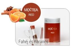 MIXTEA Red egyadagos tea 20 db