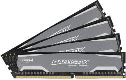 Crucial 32GB (4x8GB) DDR4 2400MHz BLS4C8G4D240FSA