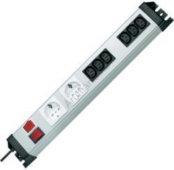 Kopp 2/6 Plug POWERversal Switch (2275.2001.3)