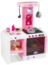 Smoby Cheftronic Mini Hello Kitty Játékkonyha (24195)