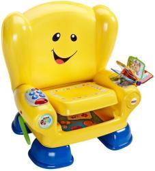 Fisher-Price Kacagj és Fejlődj - Tanuló székecske (CGV90)