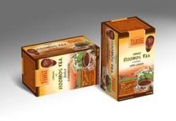 Gárdonyi Teaház Rooibos Gyömbéres Tea 20 filter