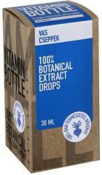 Vitamin Bottle Vas cseppek 30ml