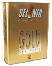 Selénia Gold Synth 10W-40 2L