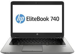 HP EliteBook 750 G1 J8Q63EA