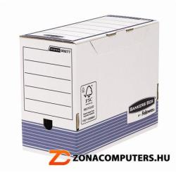 Fellowes Bankers Box Archiváló doboz 150 mm kék (IFW00277)