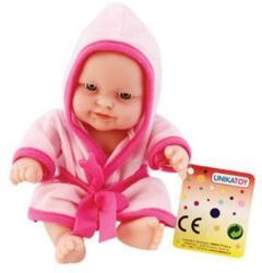 UNIKATOY Csecsemő baba köntösben