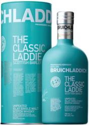 BRUICHLADDICH Barley Classic Laddie Whiskey 0,7L 50%