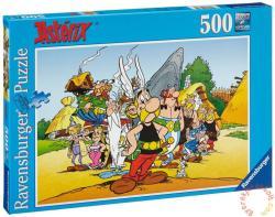 Ravensburger Asterix 500 db-os (14635)