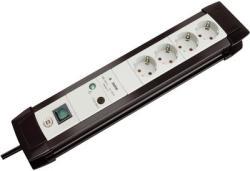 brennenstuhl 4 Plug 1,8m Switch 1157050374