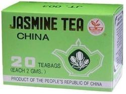 Dr. Chen Eredeti Kinai Zöld Tea Jázminnal 20 filter