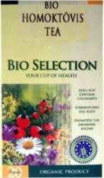 Bio Selection Bio Homoktövis Tea 20 filter