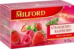 Milford Eper-málna Tea 20 filter