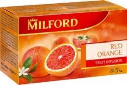 Milford Vérnarancs Tea 20 filter